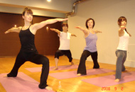 HOT WAVE YOGA LHASA 池袋