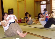 Yoga mitra(ヨガミトラ)