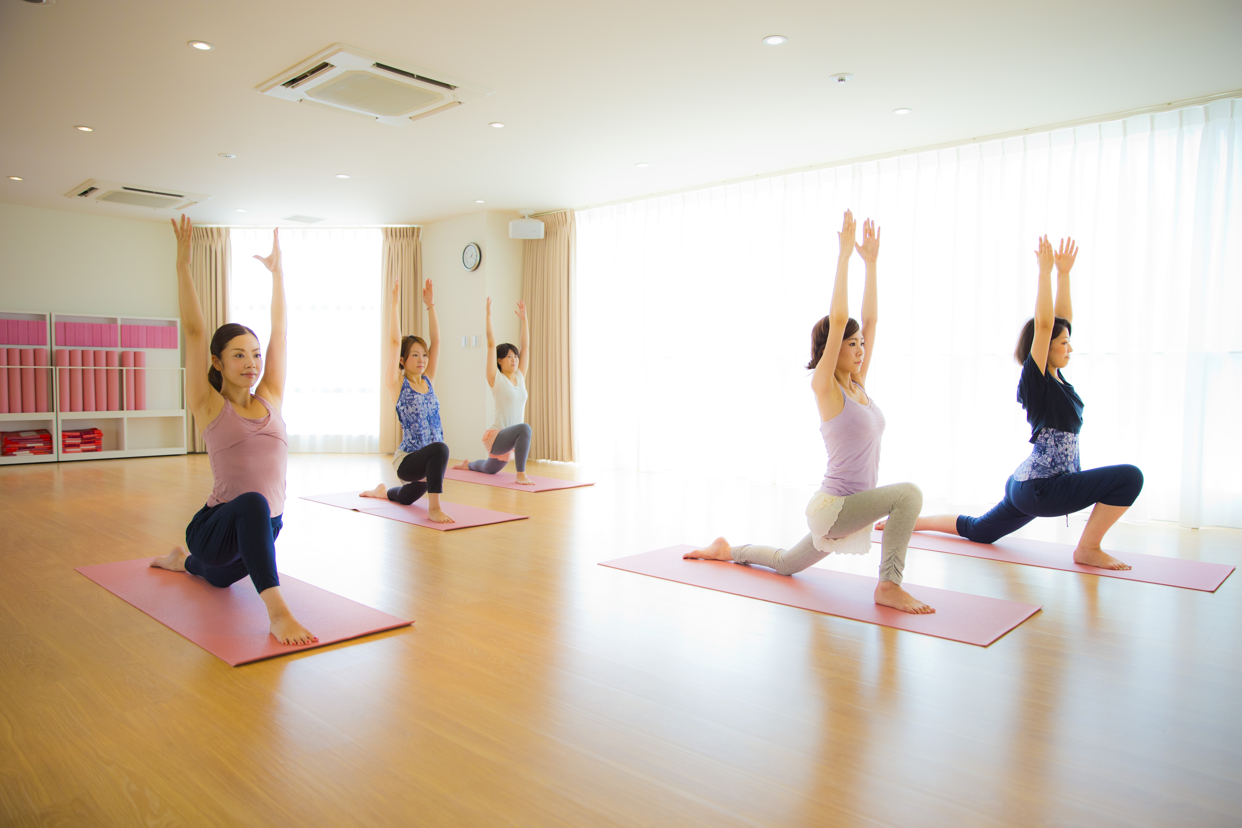 YOGA and BEAUTY STUDIO CHIAKISS - チアキス -の写真2